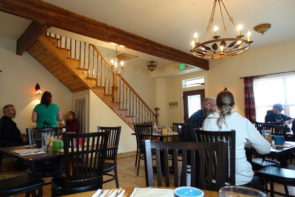Town House Cafe - 56 Photos & 59 Reviews - Cafes - 114 W