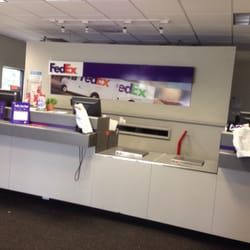 photo of fedex ship center longwood fl united states empty center and