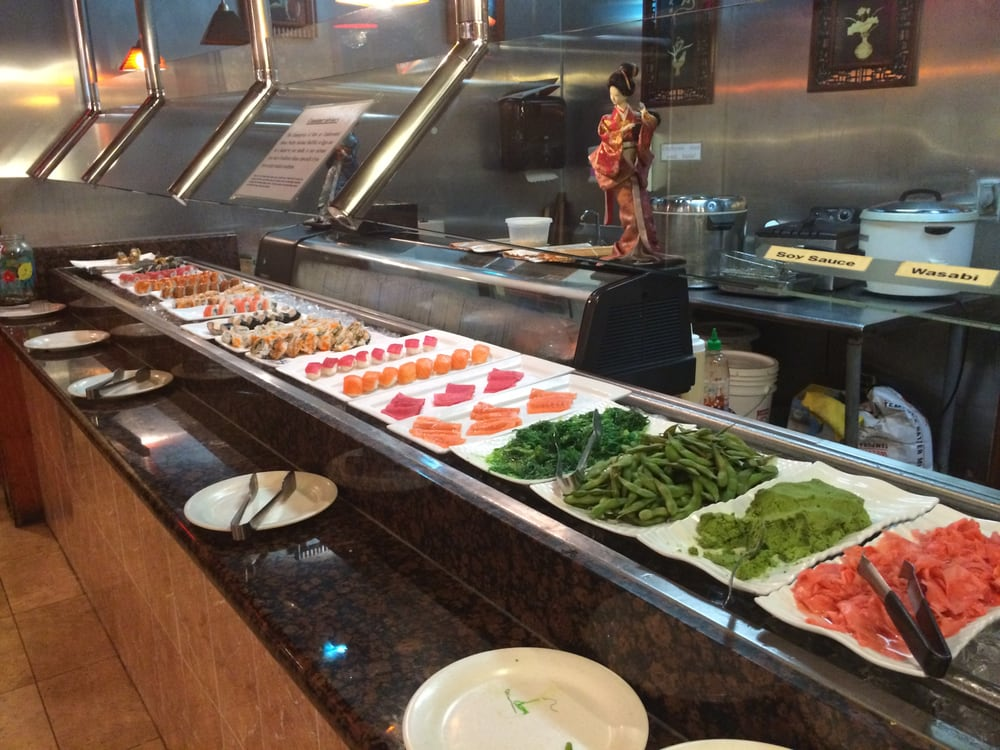 King super buffet chinese restaurant 20 photos 35 for Asian cuisine buffet