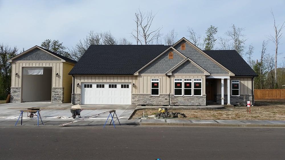 Slate & Slate Roofing: 2453 McGilchrist St SE, Salem, OR