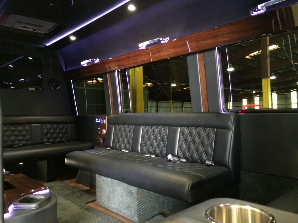 Limousine Livery