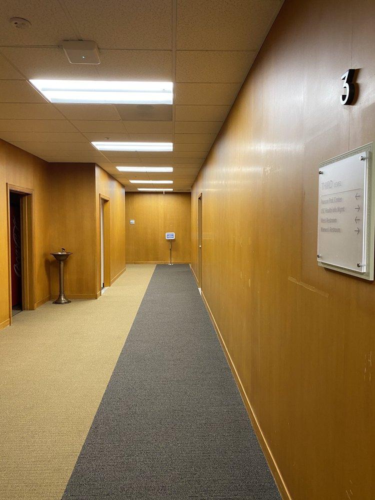 Pearson Professional Center: 1000 Fremont Ave, Alhambra, CA