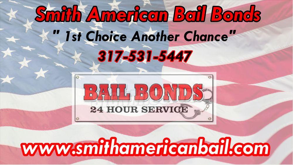Smith American Bail Bonds: 8902 Otis Ave, Indianapolis, IN