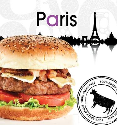 O'Burger Le Resto