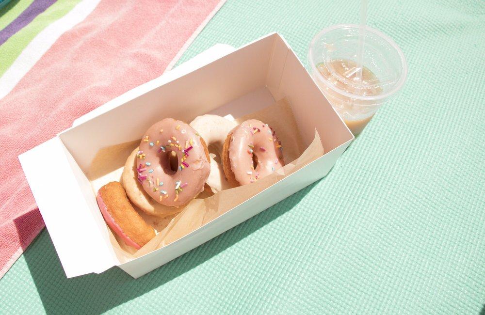 Side Door Donuts & Coffee