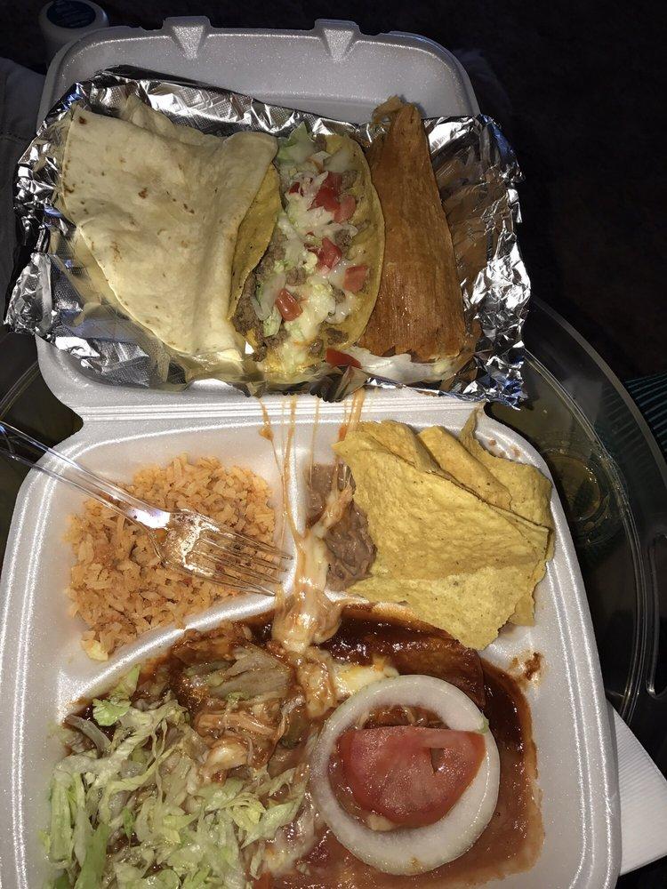 Lucy S Cafe North El Paso Tx