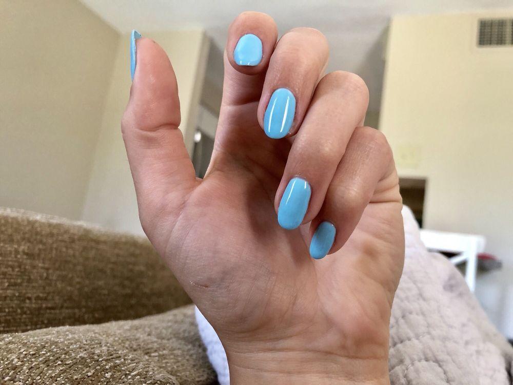 Marvel Nails & Spa: 939 E Guadalupe Rd, Tempe, AZ