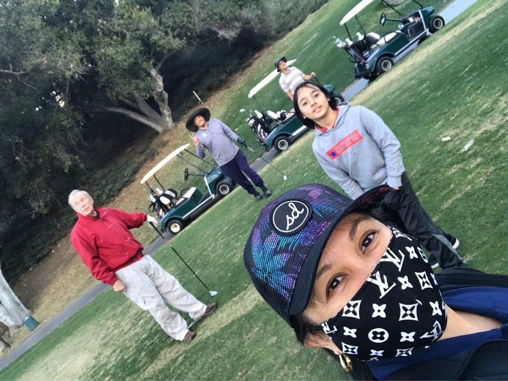 Fountains Executive Golf Course: 8860 Lawrence Welk Dr, Escondido, CA