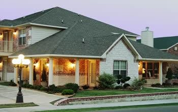 Photo of Maple Place Apartments: Commerce, TX