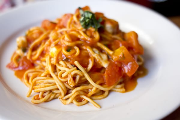 Spaghetti Incident - Order Food Online - 707 Photos & 550