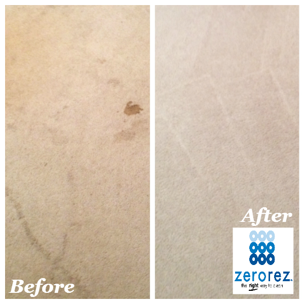 Zerorez Sacramento 53 Reviews Carpet Cleaning