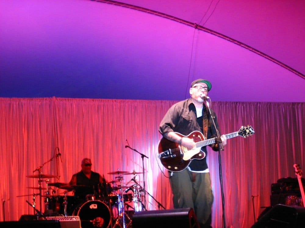Pasadena Jazz Fest: 301 N Baldwin Ave, Arcadia, CA