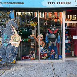 Tokyo Toys Reviews - aliexpress.com