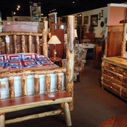 Photo Of Black Carriage Furniture Grand Junction Co United States