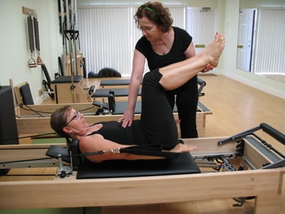 Your Pilates Lifestyle: 6400 Seminole Blvd, Seminole, FL