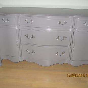 Photo Of Cabinet Refacing Chicago   Chicago, IL, United States. After    Repaired
