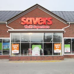 Savers New 23 Reviews Thrift Stores 93 South Maple