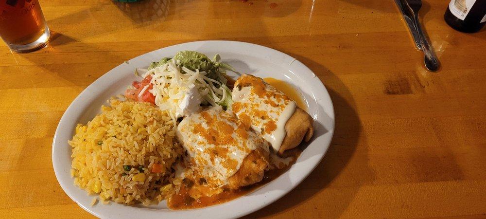 Salsa Latina: 10 Troy Rd, East Greenbush, NY