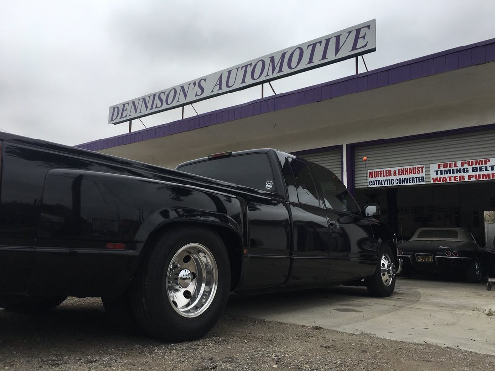 Dennison's Automotive: 16631 Sierra Hwy, Canyon Country, CA