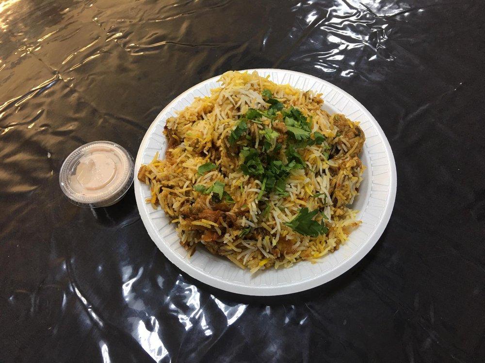 Indo-Pak Grocery & Restaurant: 6989 Highway 85, Riverdale, GA