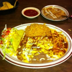 Best Mexican Food Restaurant In San Angelo