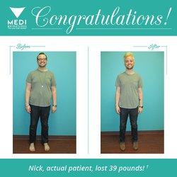 Medi Weightloss 23 Photos 11 Reviews Weight Loss Centers