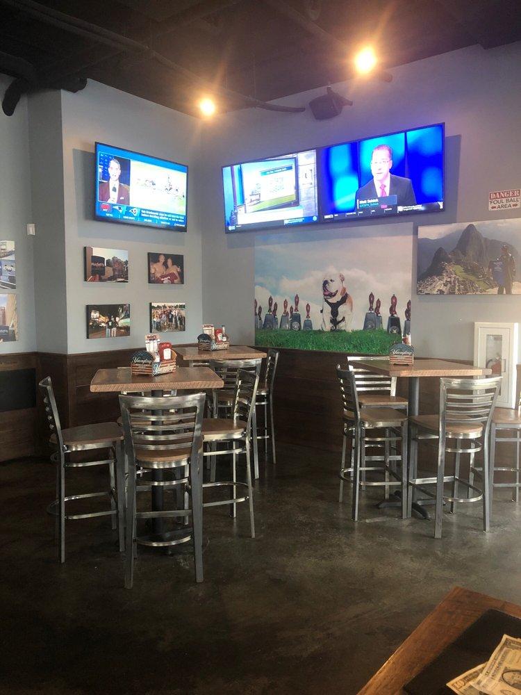 Mugshots Bar & Grill - Bars - 550 Russell St, Starkville, MS