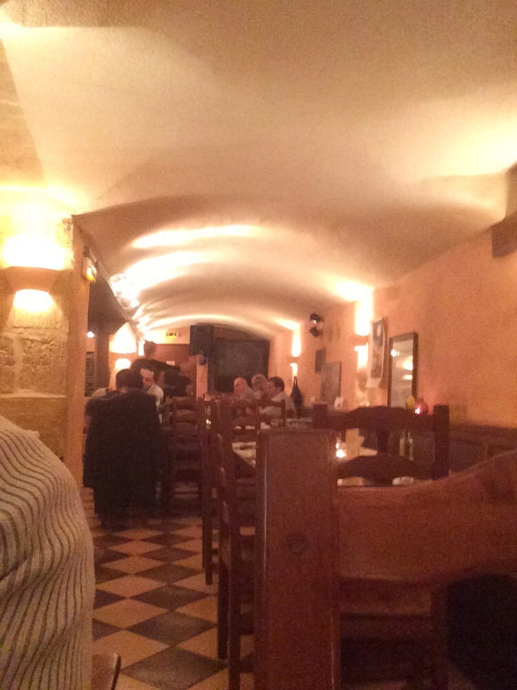 la Taverne Neuchâteloise - Neuchâtel