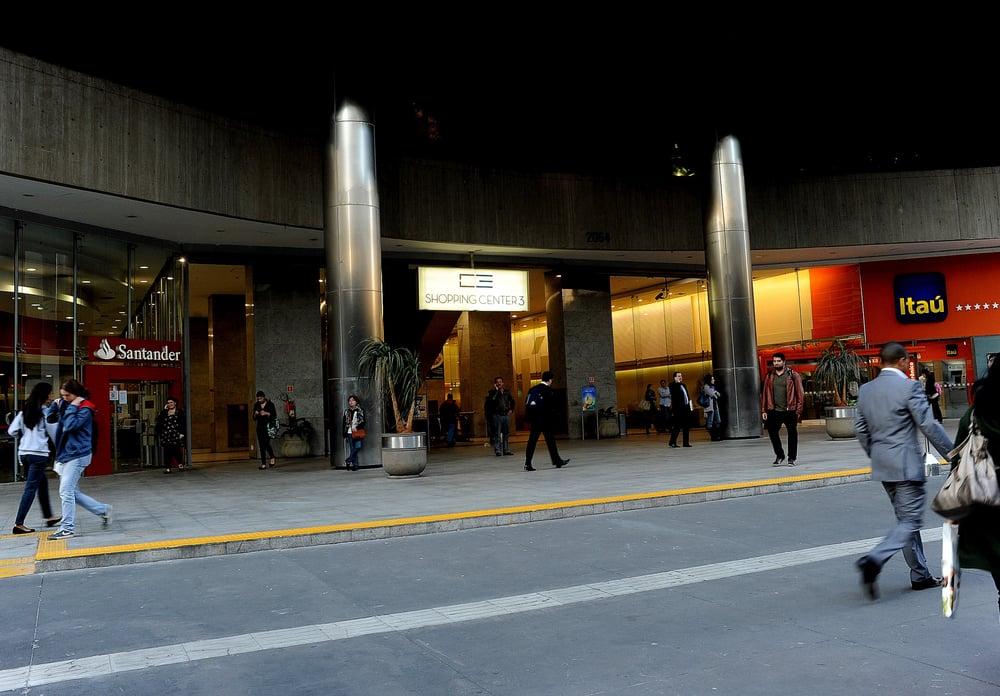 Shopping Center 3