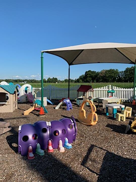 See Saw Day Care Center: 275 South St, Burlington, IL