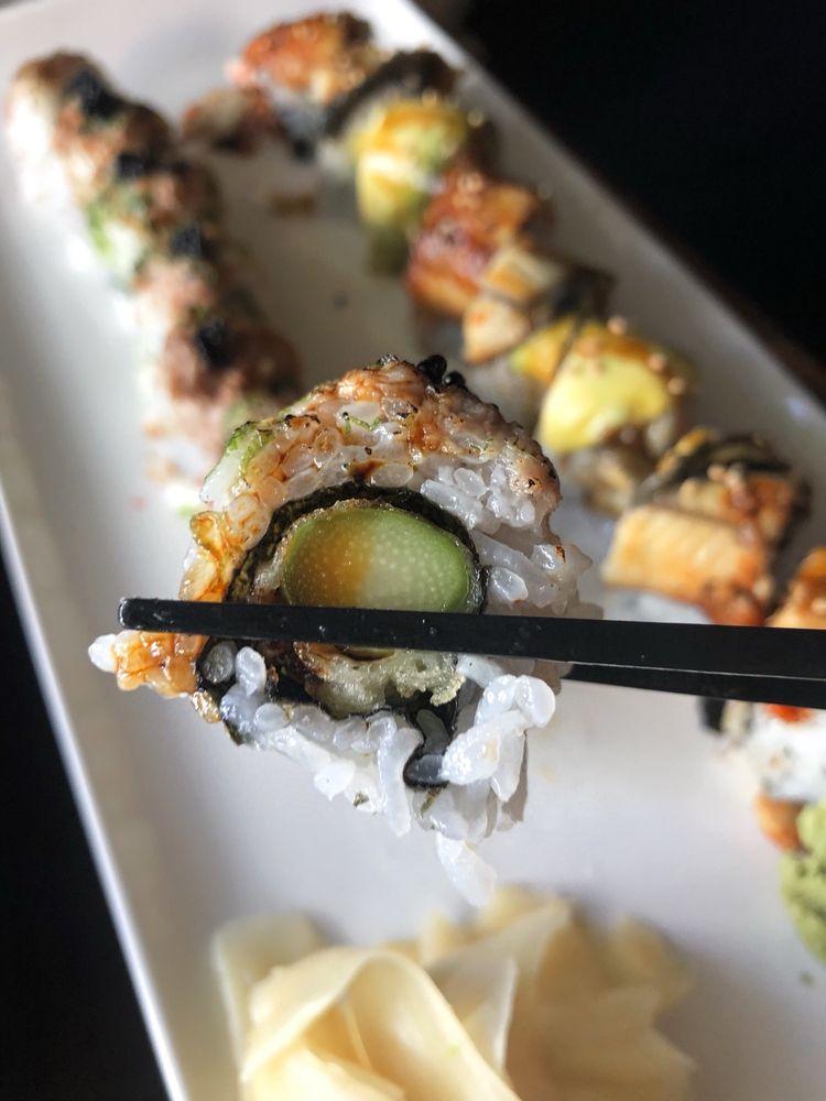 O-Toro Sushi