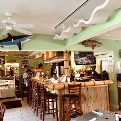 Photo Of Lazy Lobster Seafood Restaurant Key Largo Fl United States