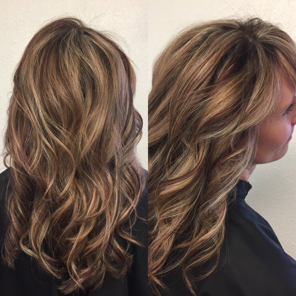 Hues Salon & Spa: 3307 S College Ave, Fort Collins, CO