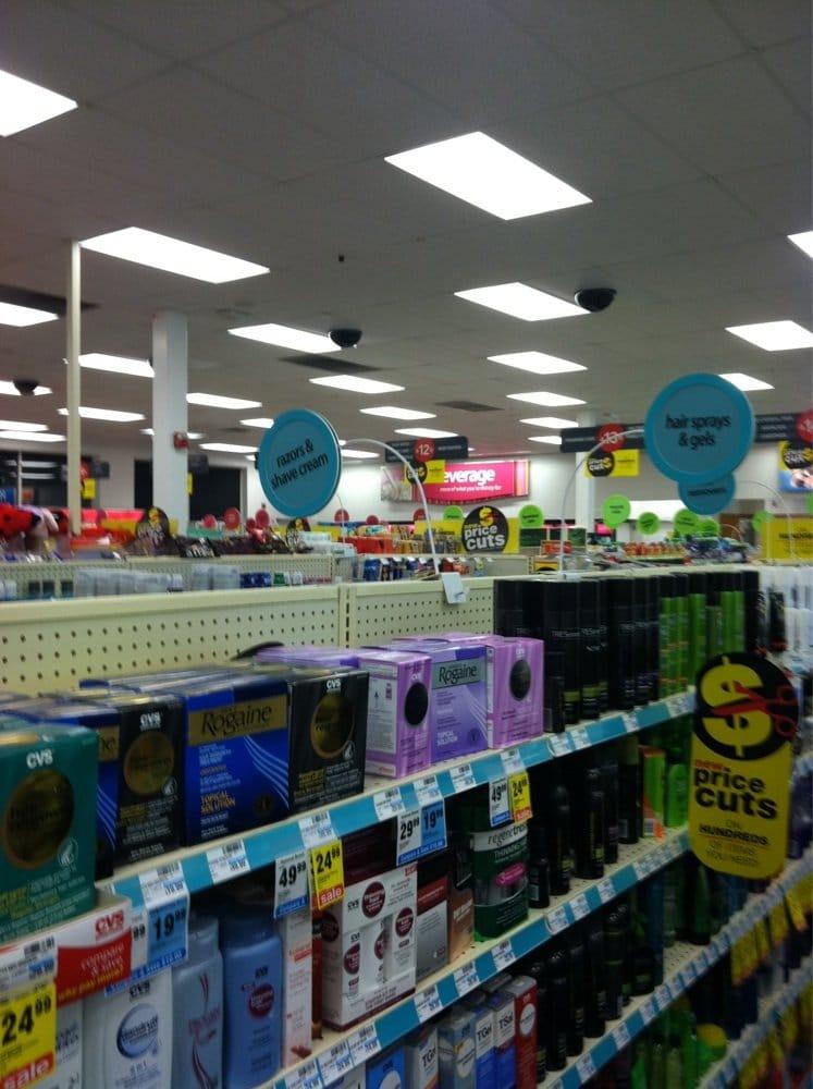 CVS Pharmacy: 1204 Eastern Ave, Schenectady, NY