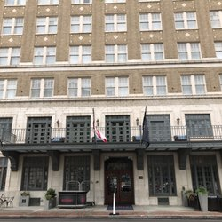 Photo Of Redmont Hotel Birmingham Al United States