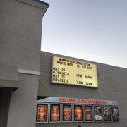 Starlight 4Star Cinemas 102 fotos y 233 reseas Cines 12111