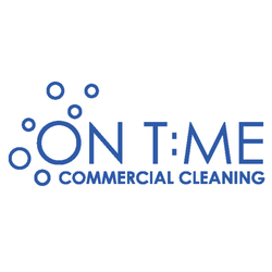 Captivating Photo Of On Time Commercial Cleaning   San Diego, CA, United States