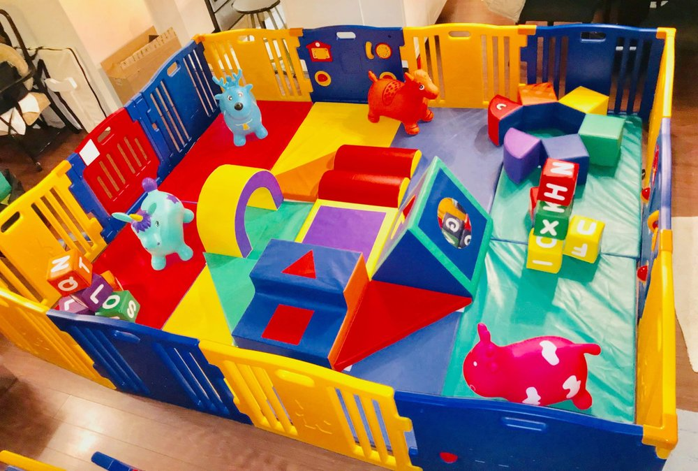 My Soft Play Land Party Rentals: Reseda, CA