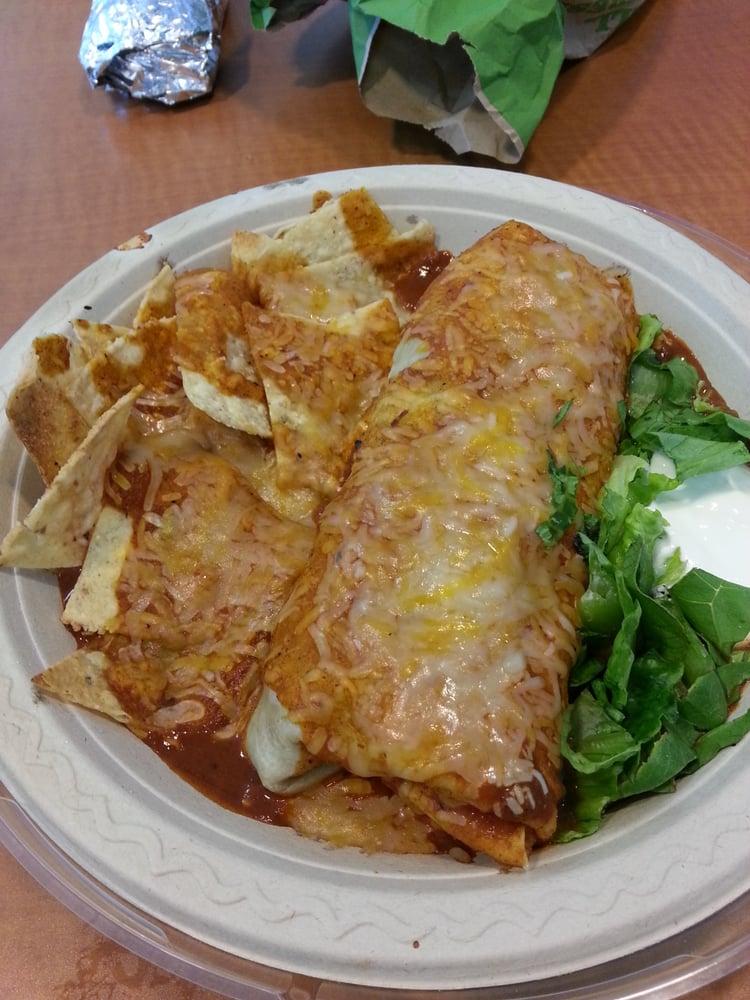 Mexican Food Restaurants In Fullerton