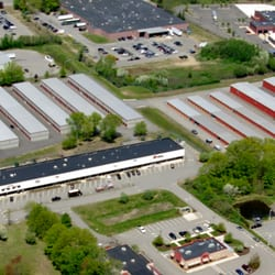 Photo Of Heritage Storage Centers   Portsmouth, NH, United States