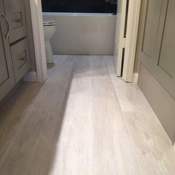 Whitewash Wood Look Tile Yelp