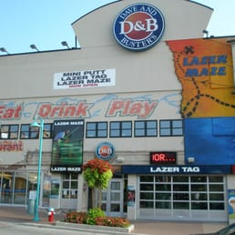 dave and buster s closed 11 reviews canadian new. Black Bedroom Furniture Sets. Home Design Ideas