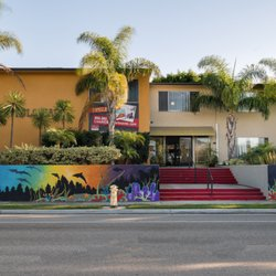 Photo Of Cbc And The Sweeps Apartments Goleta Ca United States