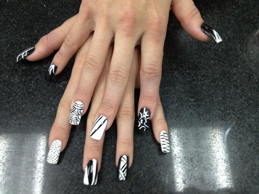 NuFashion Nails - 10 Photos - Nail Salons - 310 N Clippert St ...