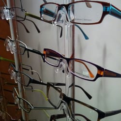 Urban Optical - 70 Reviews - Optometrists - 326 7th Ave, Park ...