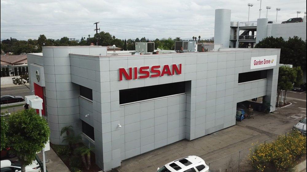Nissan Garden Grove >> Garden Grove Nissan 34 Photos 58 Reviews Auto Repair