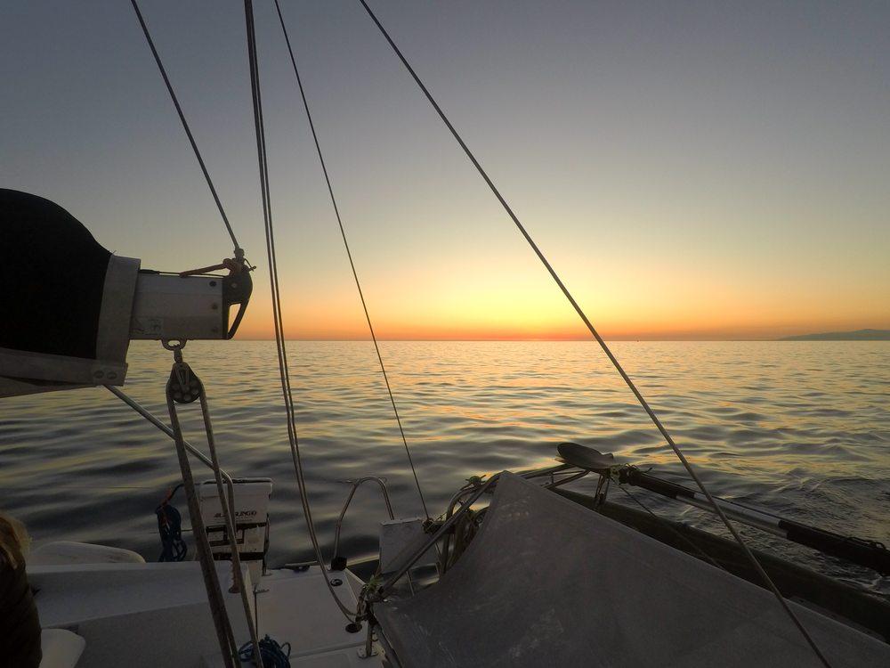 MDR Catamaran Sailing: 13701 Fiji Way, Marina Del Rey, CA