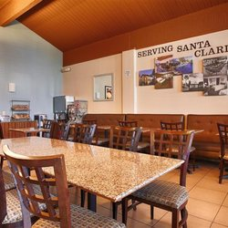 Photo Of Best Western Valencia Inn Ca United States Breakfast Area