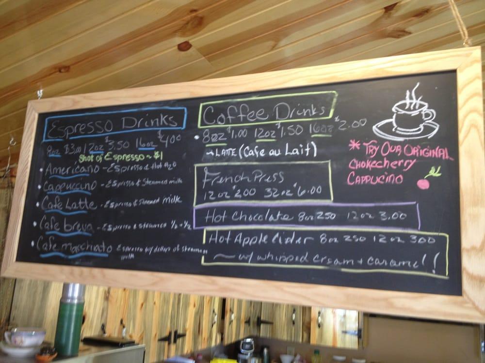 Old West Gypsy Market & Espresso: 7958 Lakota Prairie Dr, Kyle, SD