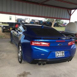 Above All Auto Detail - Auto Detailing - 2414 W Wall St ...